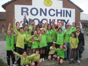 HCT à Ronchin 1er mai 2009