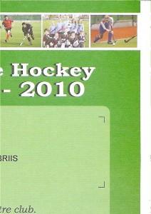 Licence 2009 2010