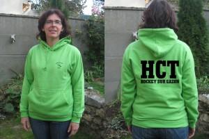 hoodies vert (2)
