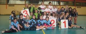 Championnats de France -12 2013