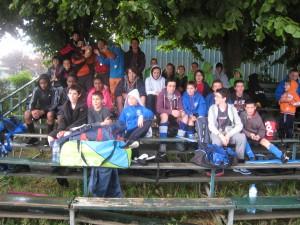 U14 loisir à Montrouge